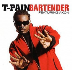 T-Pain - Bartender ft. ft. Akon